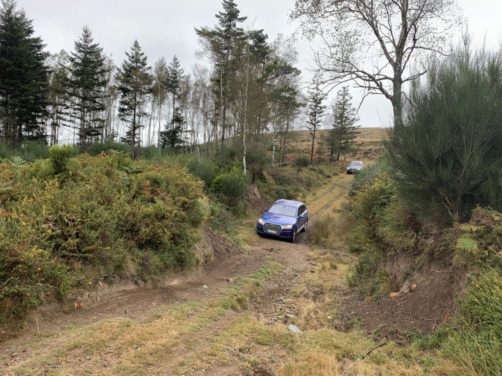 Audi Offroad Experience 2019 10