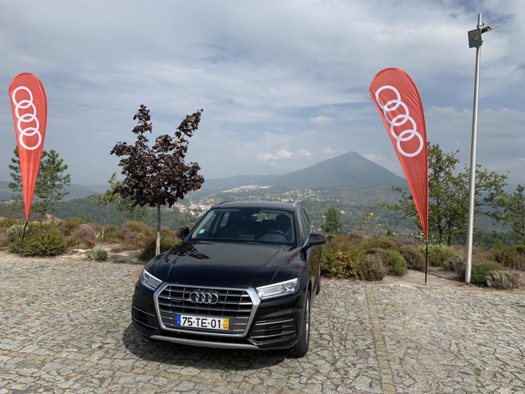 Audi Offroad Experience 2019 4
