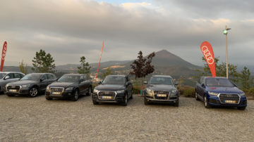 Audi Offroad Experience 2019 6