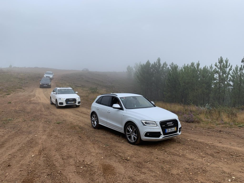 Audi Offroad Experience 2019 7