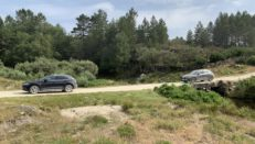 Audi Offroad Experience 8