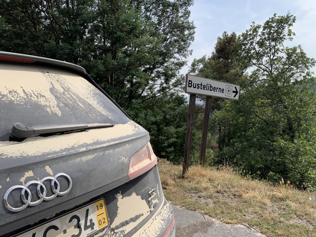 Audi Offroad Experience 9