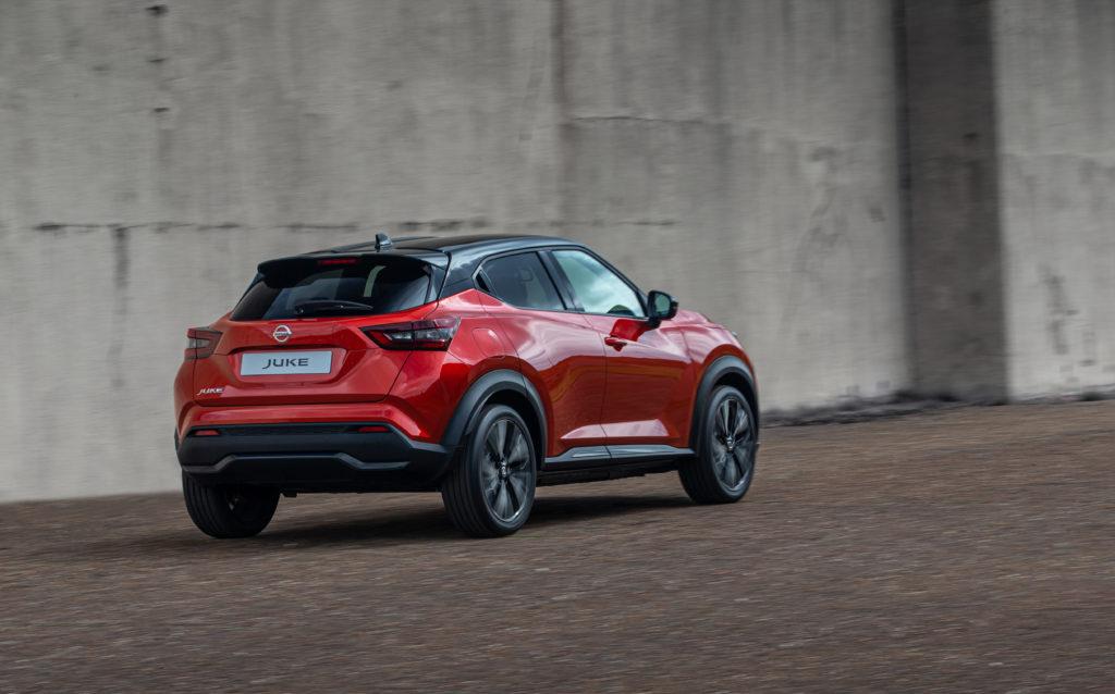 Nissan Juke 2019 7