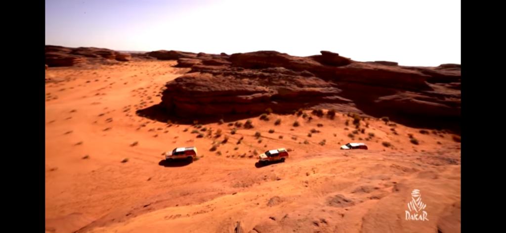 Rally Dakar 5