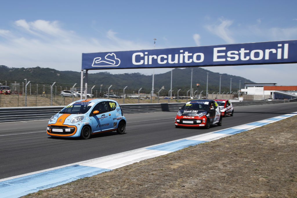 Circuito Estoril