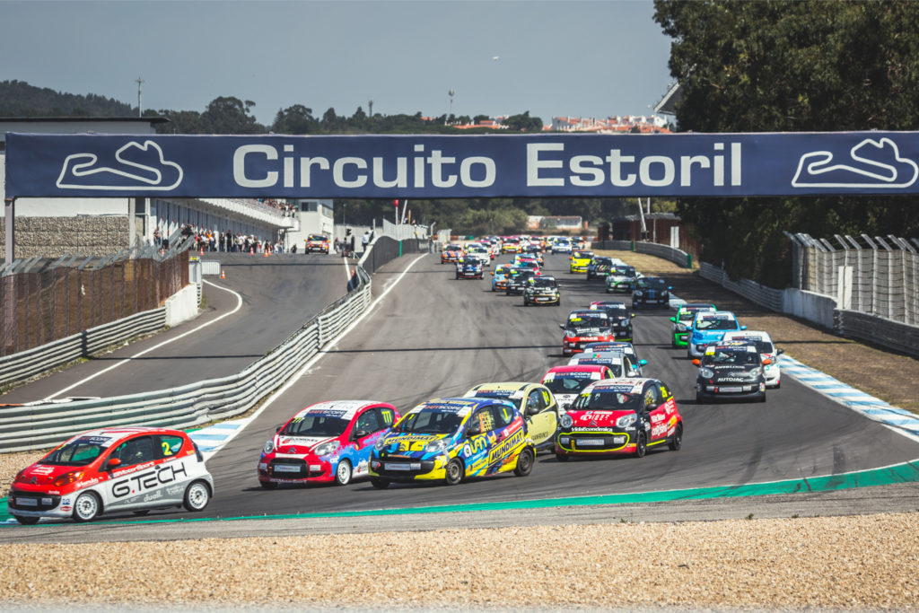 Troféu C1 6h Estoril
