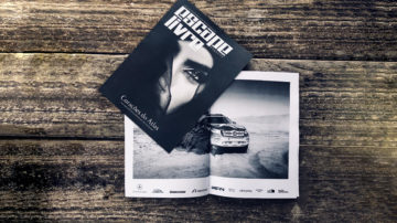Escape Livre Magazine