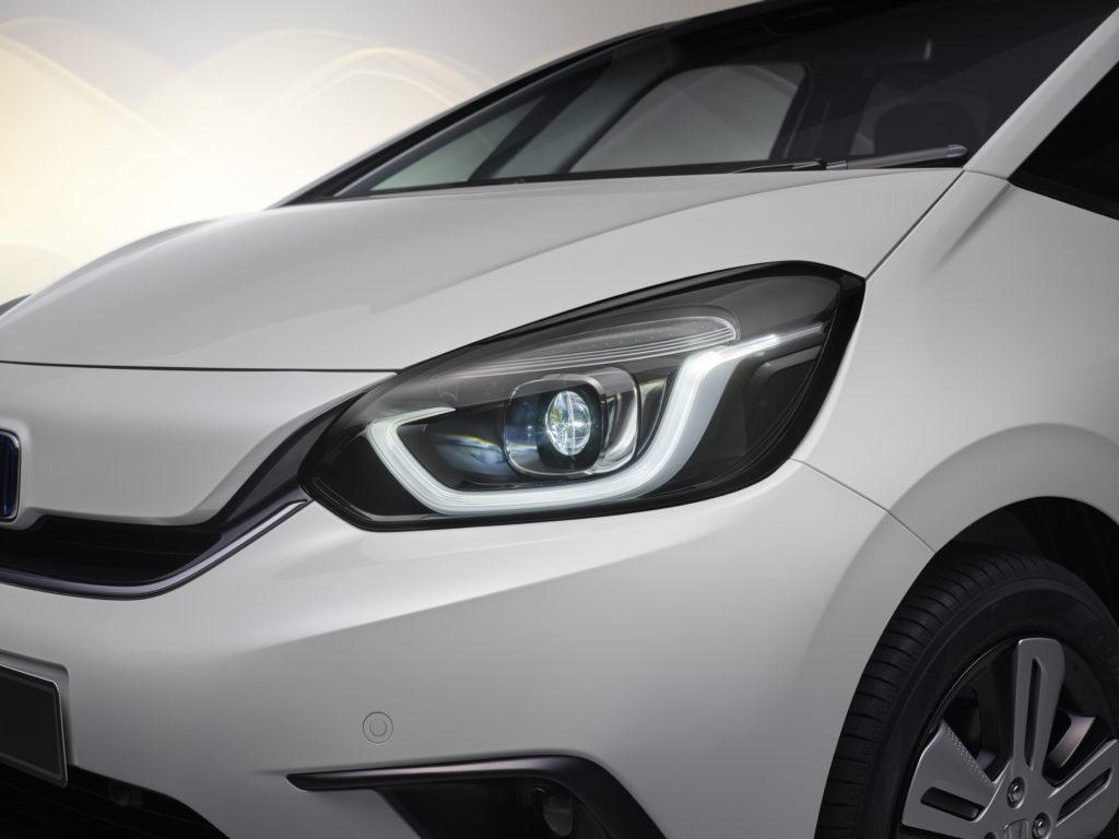 Honda Jazz e hev 2020 5