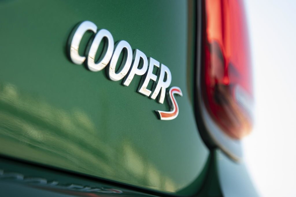 MINI Cooper S 60years 23 Copy