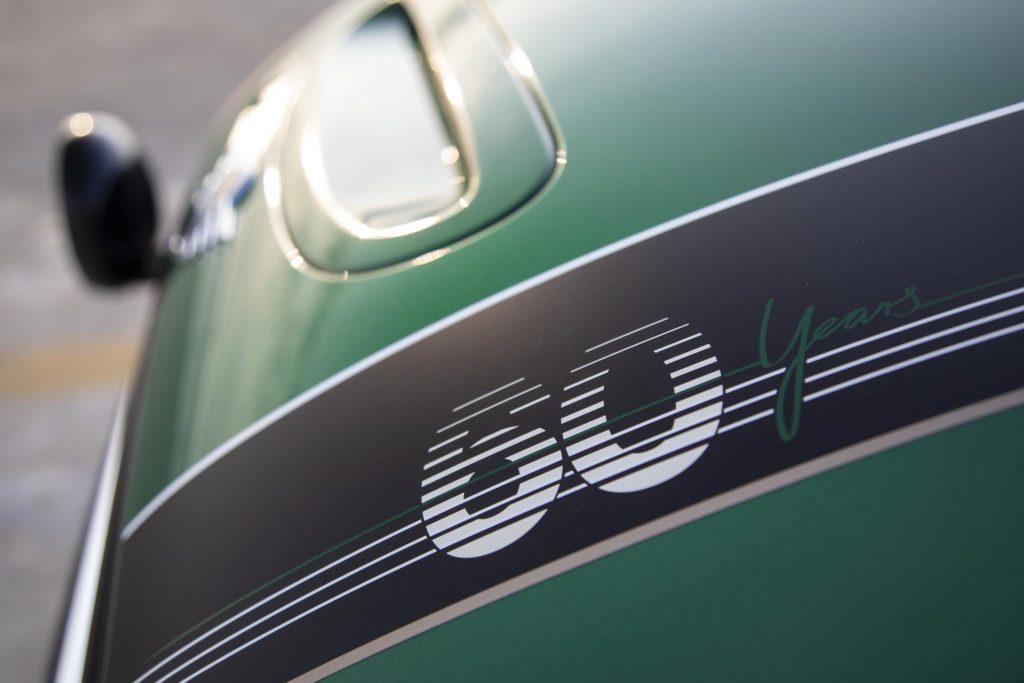 MINI Cooper S 60years 6 Copy