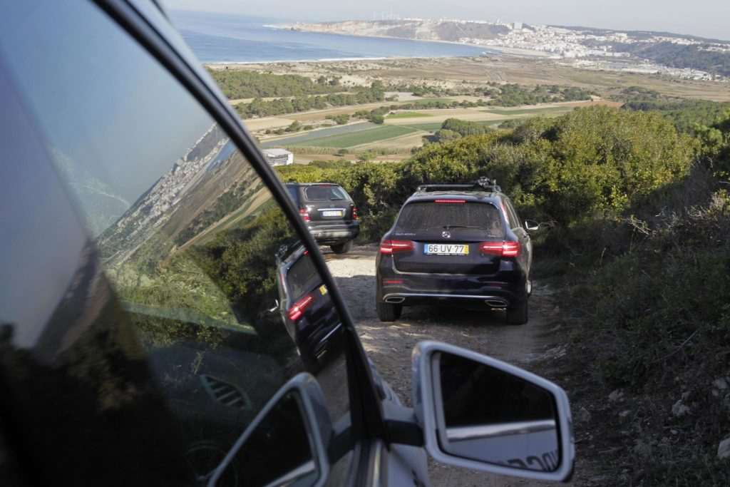 Mercedes Benz 4MATIC Experience 2019 24