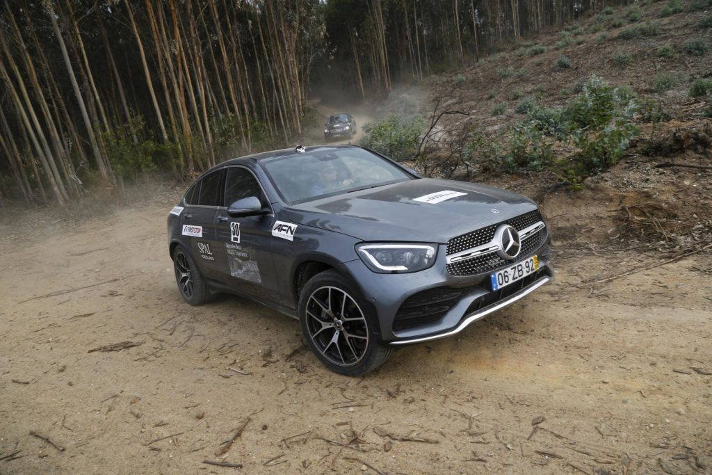 Mercedes Benz 4MATIC Experience 2019 80