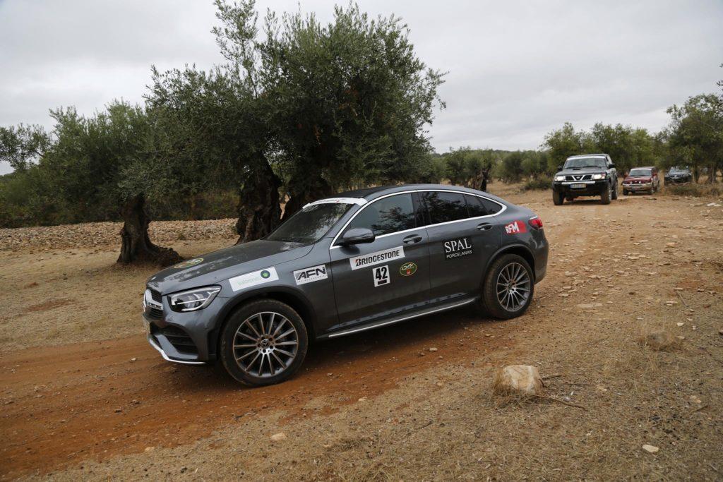 Off Road Bridgestone ACP 2019 32