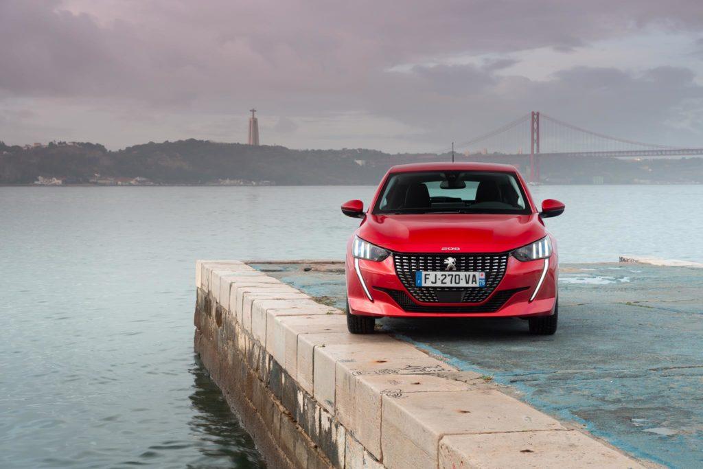 Peugeot 208 2019 6