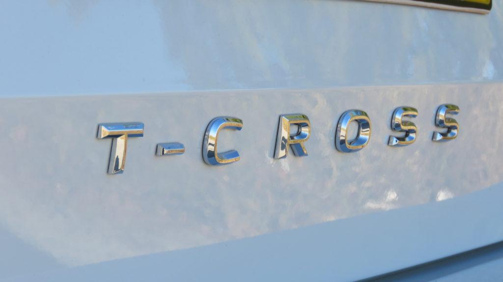 Volkswagen T Cross TSI 14
