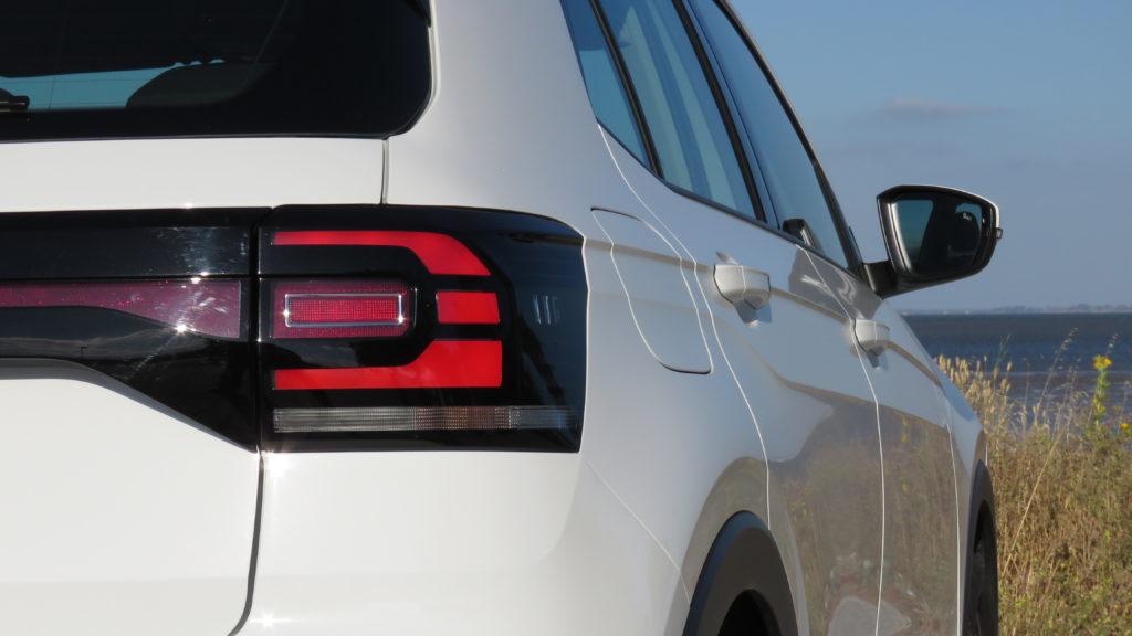Volkswagen T Cross TSI 36