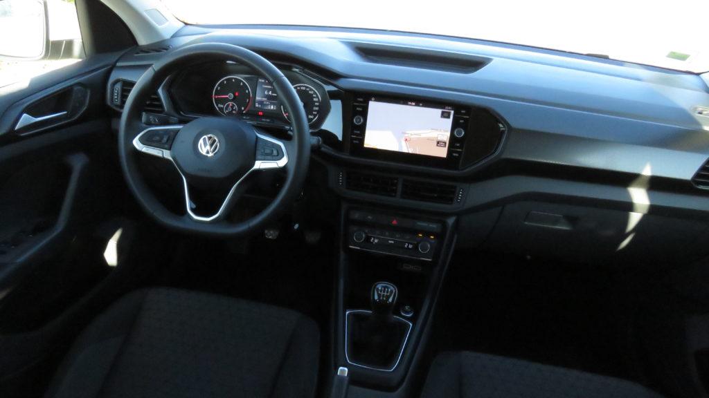Volkswagen T Cross TSI 44