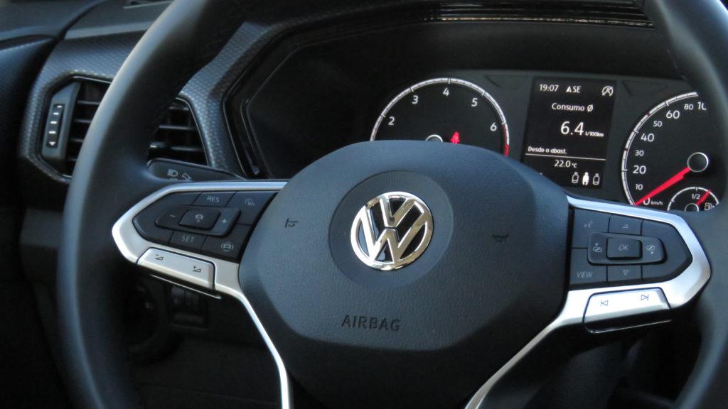 Volkswagen T Cross TSI 49