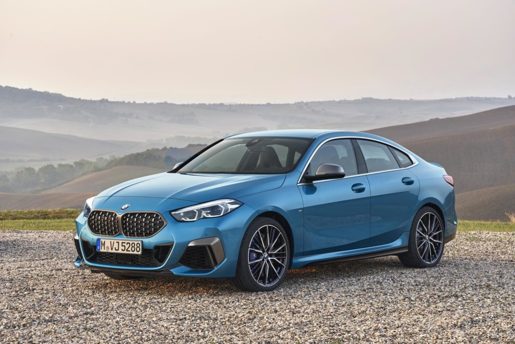 bmw m235i xdrive gran coupe 79