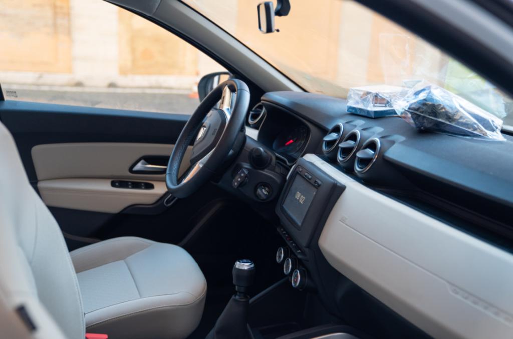 Dacia no Vaticano 4