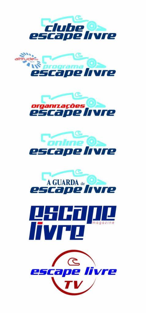 Logos Escape Livre