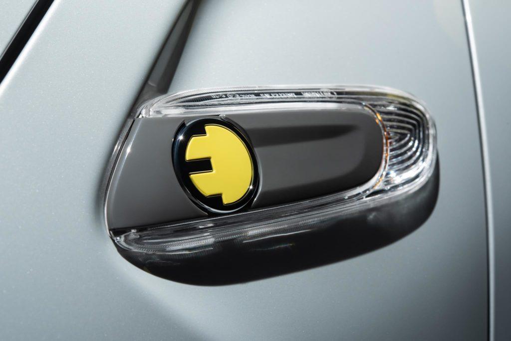 MINI Cooper SE 1