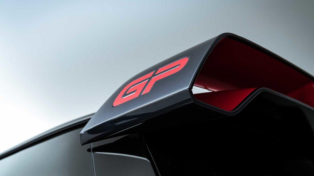 MINI JCW GP3 2020 Estoril 4