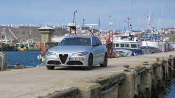 Alfa Romeo Giulia 2.2 Diesel B Tech 11