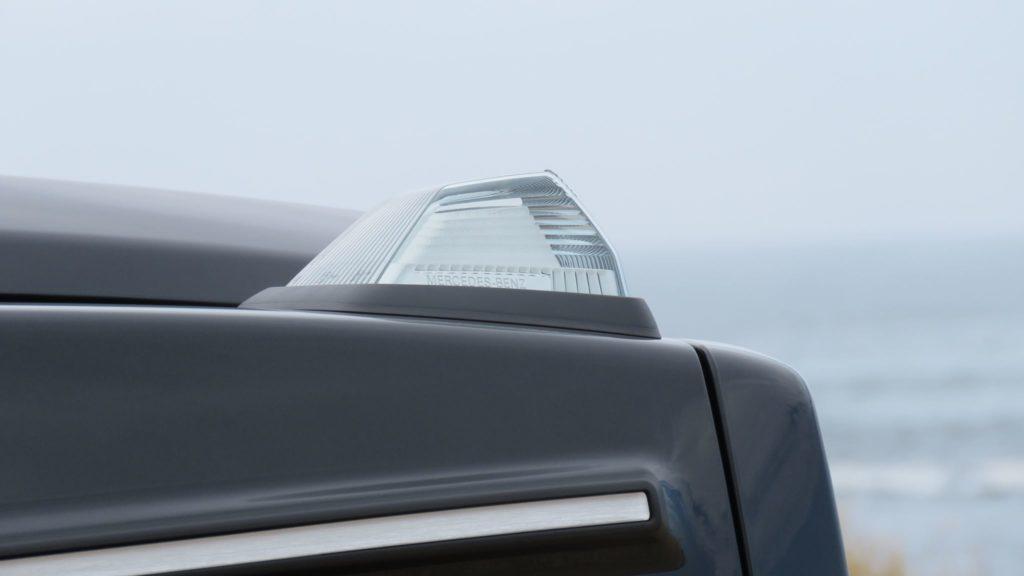 Mercedes Benz G350 28