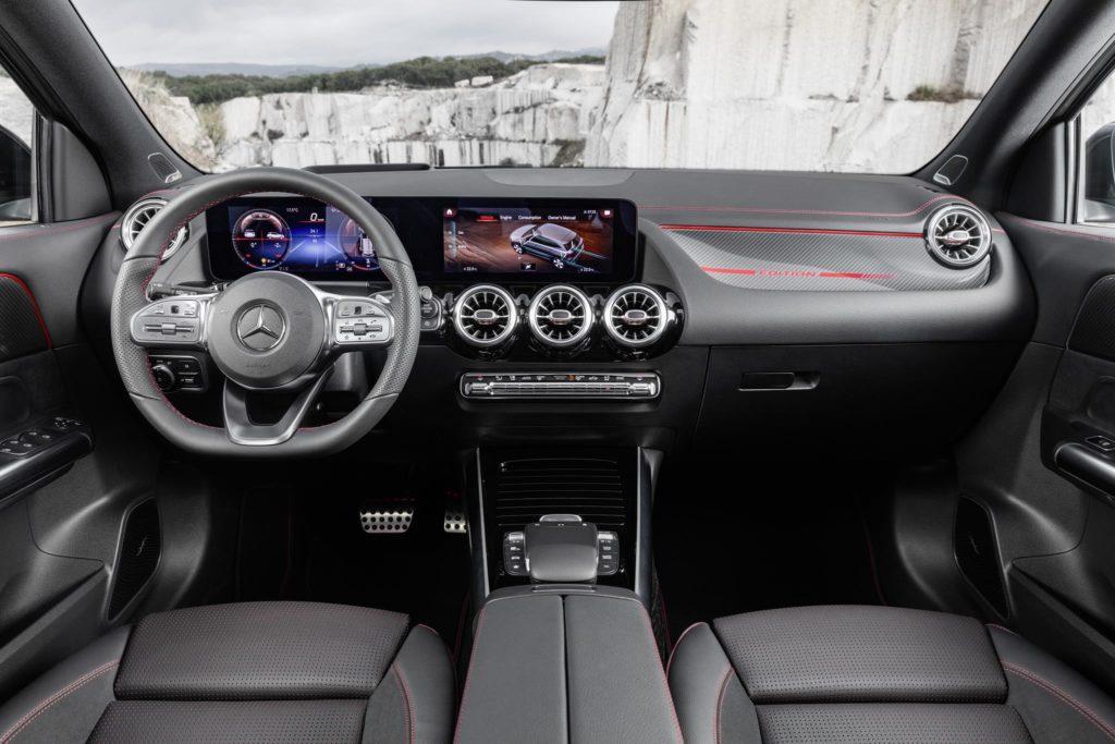 Mercedes Benz GLA 2020 6