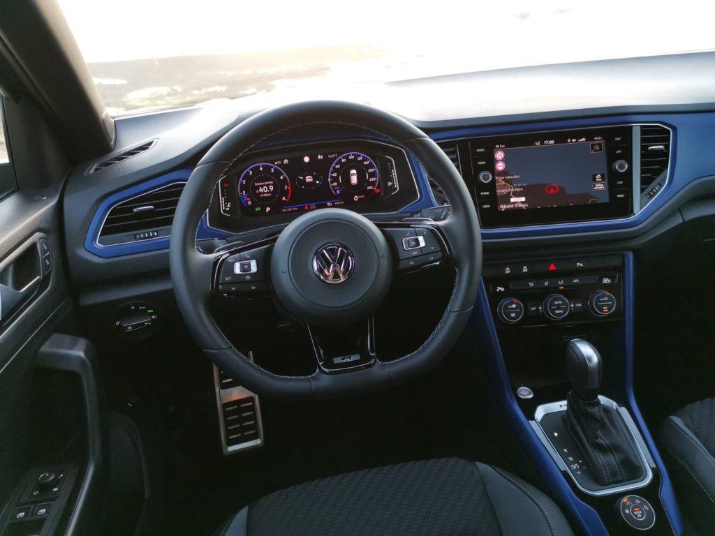 VW T Roc R 108 1
