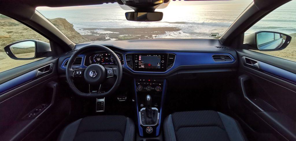 VW T Roc R 111 1