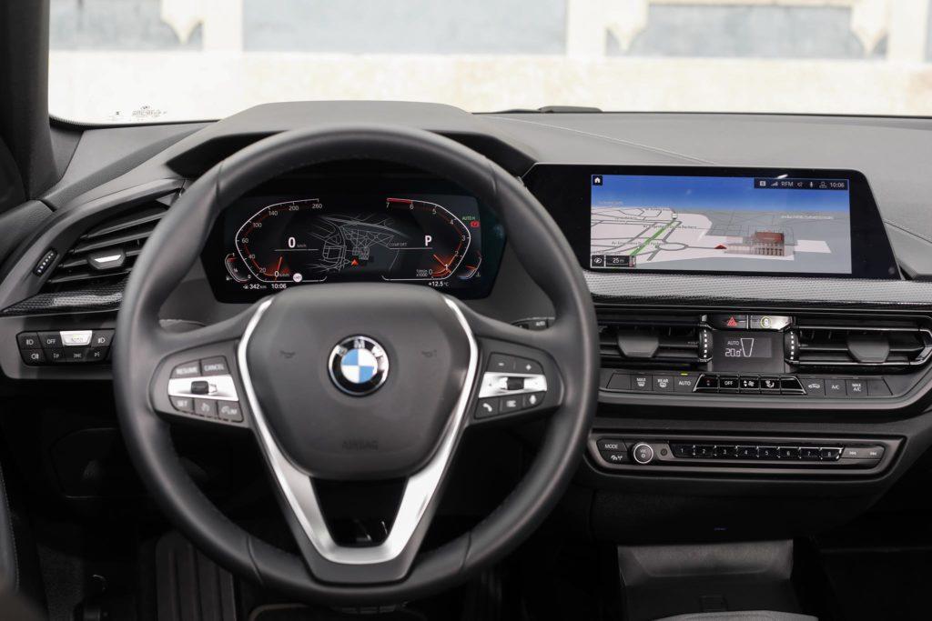 BMW 118i ELM75 25