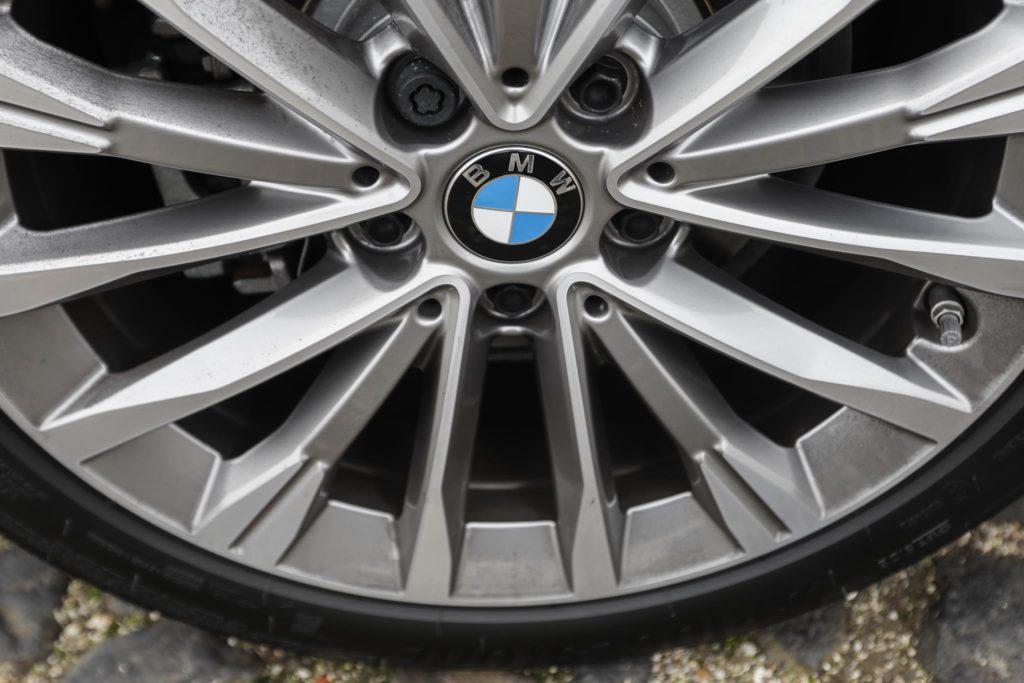 BMW 118i ELM75 48