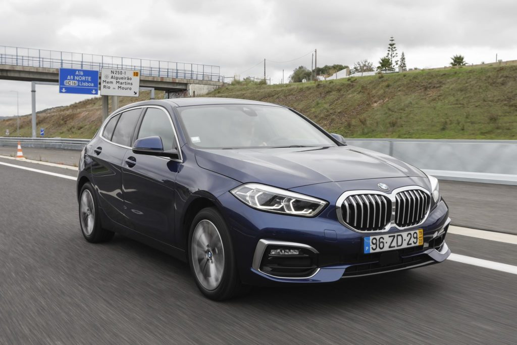 BMW 118i ELM75 56