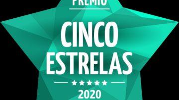 Bridgestone Prémio Cinco Estrelas 2020
