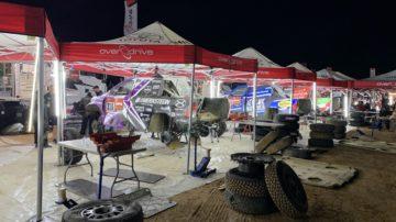 Escape Livre Dakar 2020
