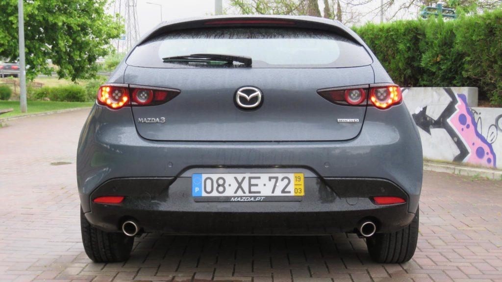 Mazda3 HB Skyactiv D 10