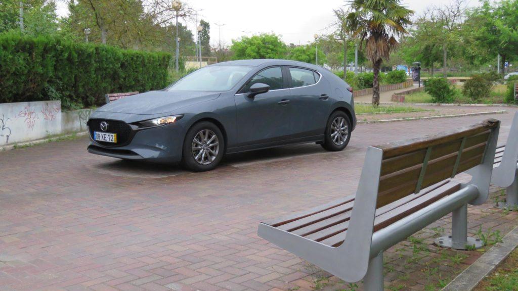 Mazda3 HB Skyactiv D 12