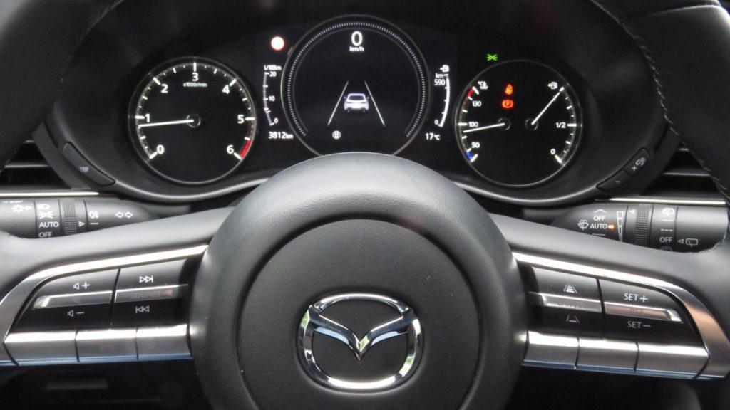 Mazda3 HB Skyactiv D 15