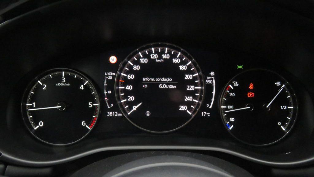 Mazda3 HB Skyactiv D 16