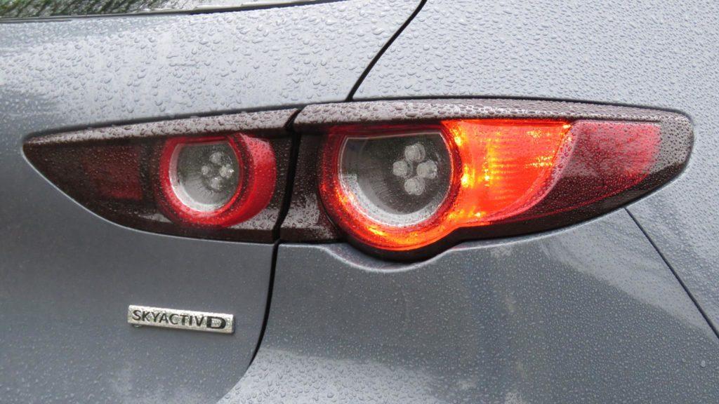 Mazda3 HB Skyactiv D 7