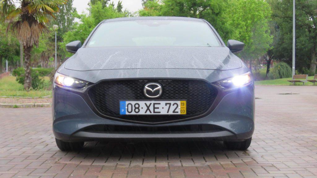 Mazda3 HB Skyactiv D 9