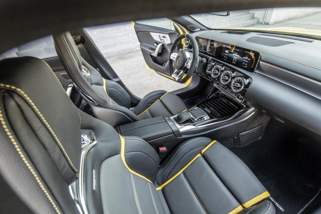 Mercedes AMG A45 S 4MATIC 1