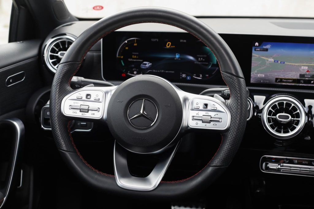 Mercedes Benz A200 ELM75 17