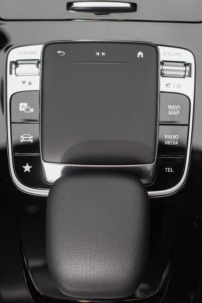 Mercedes Benz A200 ELM75 32