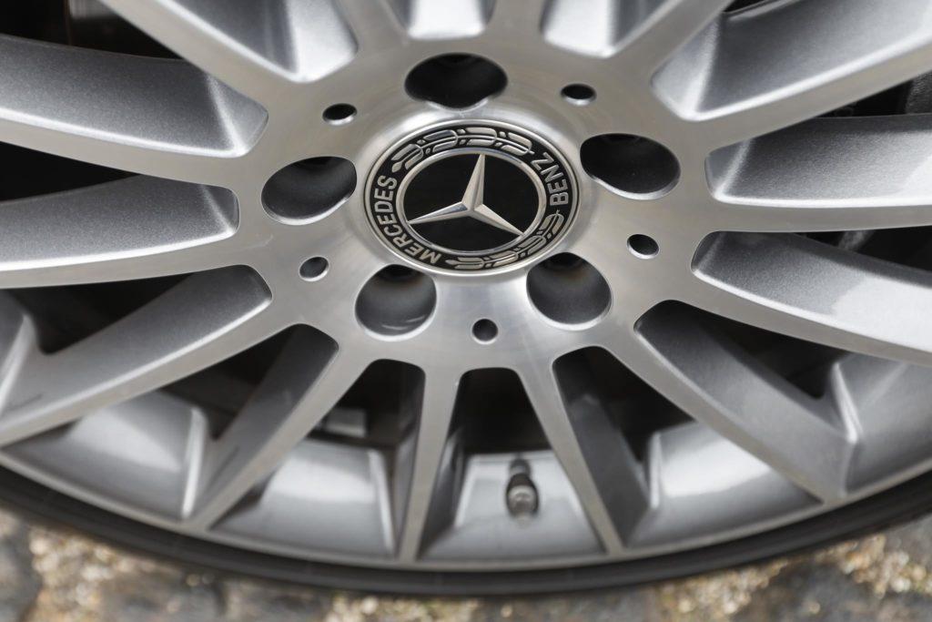 Mercedes Benz A200 ELM75 49