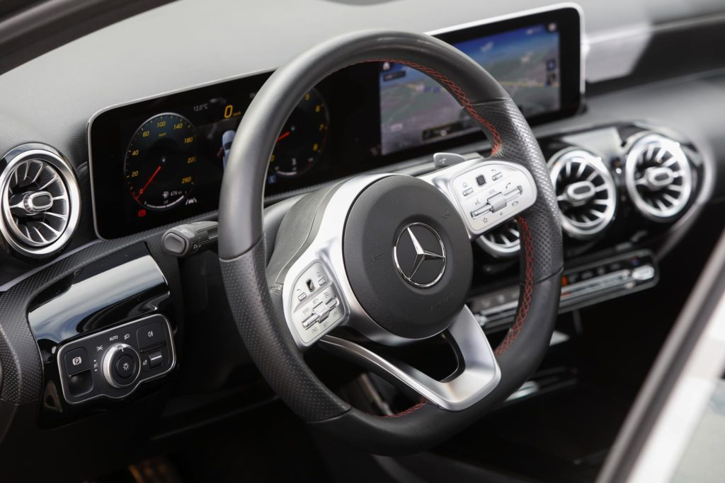 Mercedes Benz A200 ELM75 70