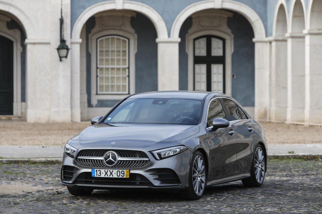 Mercedes Benz A200 ELM75 73