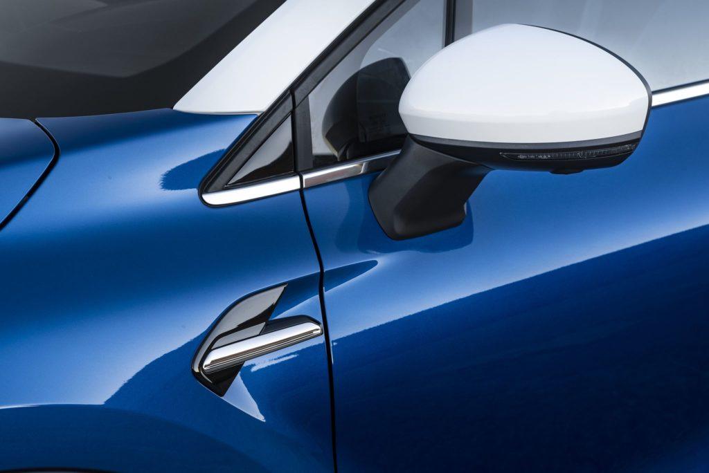 Novo Renault Captur 2020 13